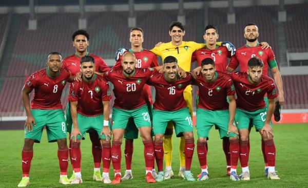 تصنيف الفيفا.. قفزة كبيرة منتظرة للمنتخب المغربي
