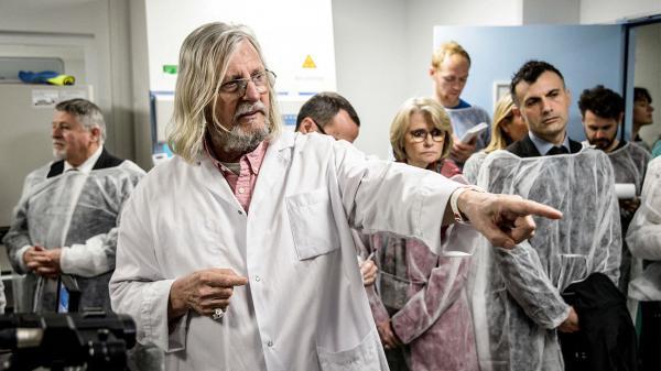 """البروفسور """"راوول"""" يكشف عن معطيات خطيرة جدا حول سبب الحملة العالمية لوقف استعمال """"الكلوروكين"""" كعلاج لـ""""كورونا"""""""