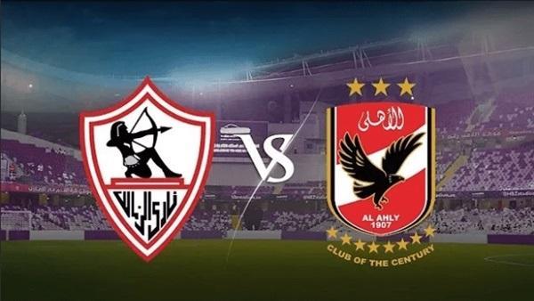 الاتحاد المصري يعتمد فوز الأهلي ويخصم ثلاث نقاط من رصيد الزمالك
