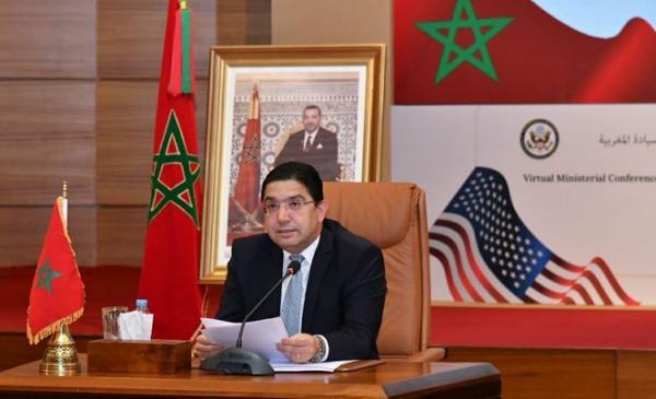 """قائمة الدول التي شاركت في مؤتمر دعم """"الحكم الذاتي"""" برئاسة مغربية أمريكية"""