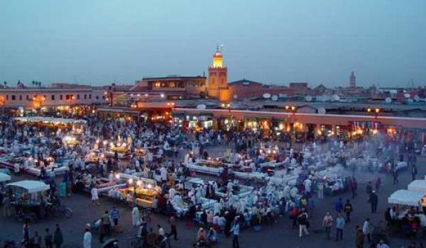 هكذا تستعد مدينة مراكش لاستعادة نشاطها السياحي