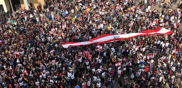 بسبب الأوضاع غير المستقرة في لبنان...سفارة المغرب ببيروت تضع خطا هاتفيا رهن إشارة المغاربة للتواصل بشأن الحالات المستعجلة