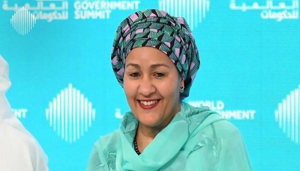 نائبة الأمين العام للأمم المتحدة تحل بالمغرب لهذا السبب!
