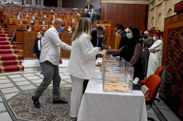 انتخابات هياكل مجلس النواب تخرق مقتضيات النظام الداخلي  المتعلقة بحقوق المعارضة