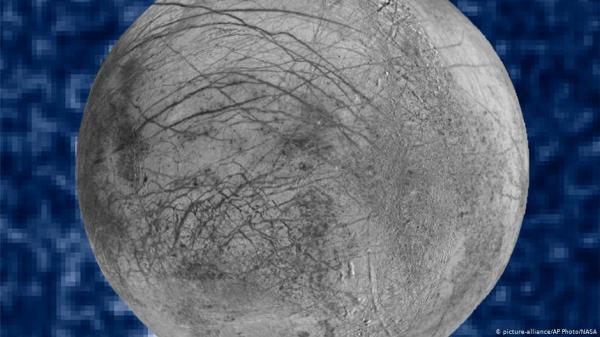 """ناسا.. العثور على دلائل تشير إلى وجود الحياة على """"أوروبا"""""""