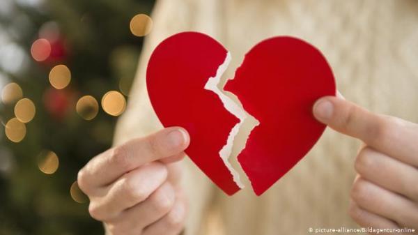 """دراسة: """"القلب المكسور"""" قد يؤدي إلى الإصابة بالسرطان"""