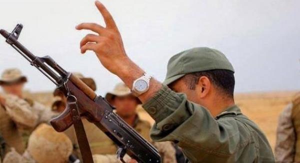 جندي يقدم على الإنتحار شنقاً بمنطقة المحبس الحدودية والجيش يُحقق !