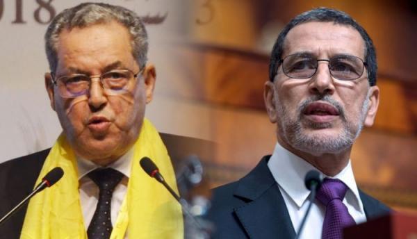 """عاجل...""""البيجيدي"""" يتخد قرارات تأديبية في حق أعضاء صوتوا ضد """"العسالي"""""""