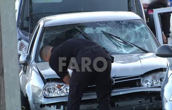 بالفيديو...مغربي مقيم بالخارج يقتحم معبر باب سبتة بسيارته بطريقة انتحارية والأمن الإسباني يطارده
