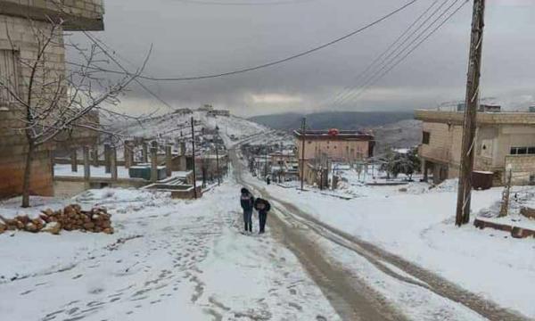 قبيل دخول فصل الشتاء...انخفاض متواصل في درجات الحرارة في انتظار سكان هذه المناطق المغربية