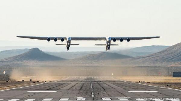 مركبات طائرة تحلق بسرعةٍ تبلغ ستة أضعاف سرعة الصوت