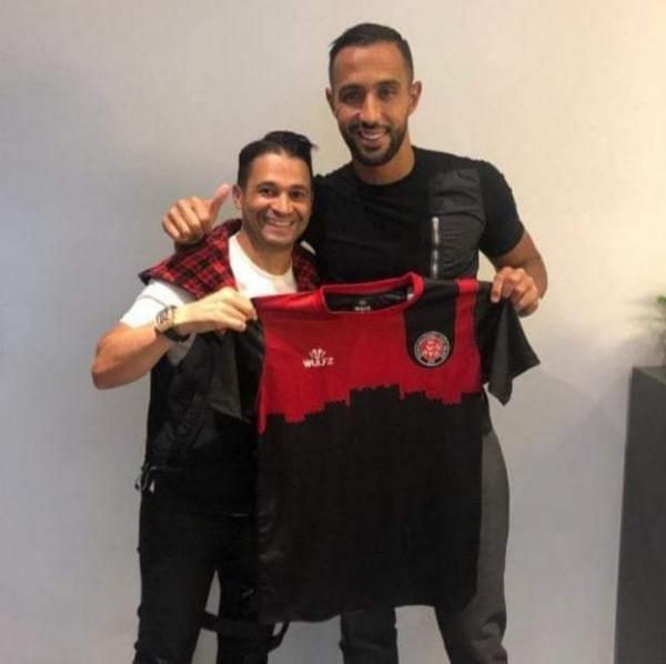 بنعطية ينتقل رسميا إلى الدوري التركي