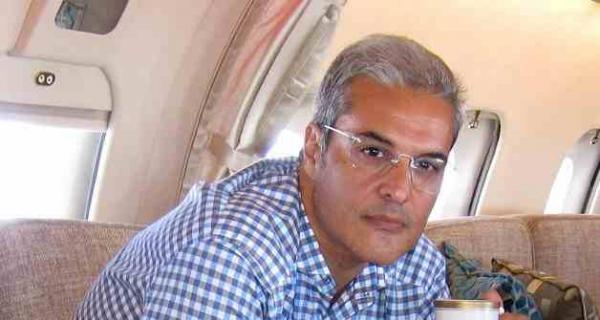"""الأمير """"مولاي هشام"""" يكشف العلاقة بين المغرب والموجة الثانية من الربيع العربي"""