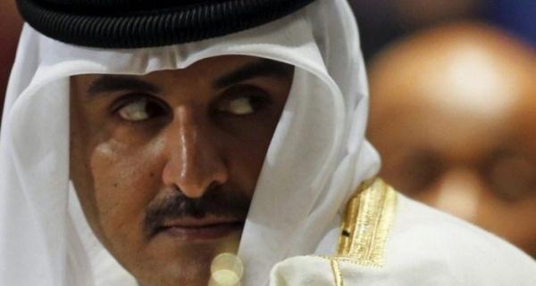 أمير قطر يعفي وزير المالية عقب توقيفه على خلفية شبهة فساد