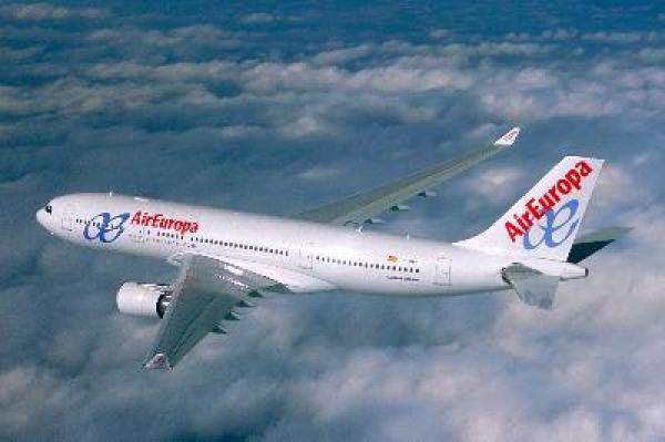 إير أوربا تطلق ابتداء من دجنبر المقبل رحلتين جويتين أسبوعيا بين مدريد ومراكش