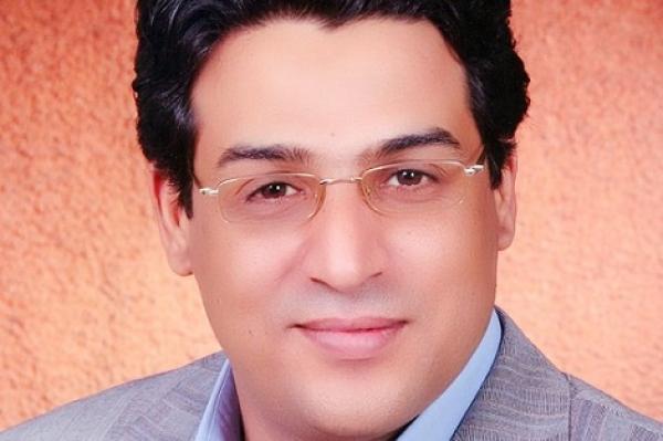 """تقديم كتاب """"البوليساريو: سقوط الورقة الأخيرة"""" للإعلامي المصري هاني أبوزيد"""