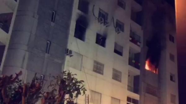 بعد حريق القنيطرة ...حقوقيون غاضبون من بدائية وسائل الإنقاذ