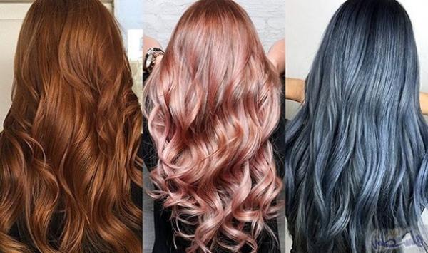 """دراسة: صبغات الشعر تتسبب في أمراض عديدة قد تصل إلى """"السرطان"""""""
