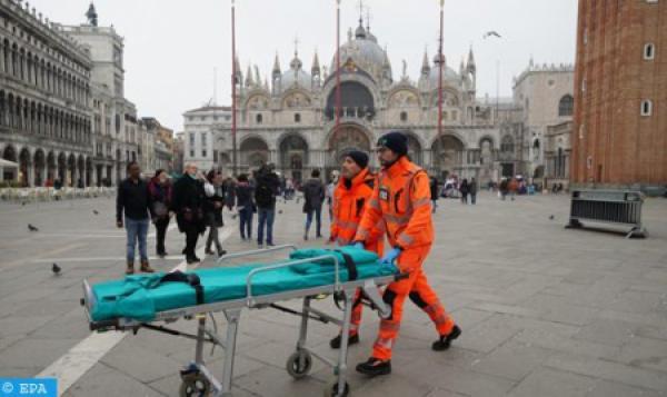 """سفارة المغرب في روما تتحرك على خلفية انتشار فيروس """"كورونا"""" بإيطاليا"""