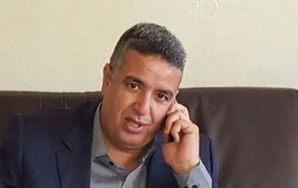 """بـلاغ الوكيل العام للملك  بمحكمة الاستئناف بكلميم بشأن حادث وفاة """"عبد الوهاب بلفقيه"""""""