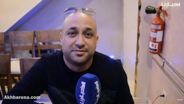 """تعليقات مغاربة قبل انطلاقة الكلاسيكو...""""أنا أساند إتحاد سيدي قاسم ولا أعترف بالبرسا والريال"""""""