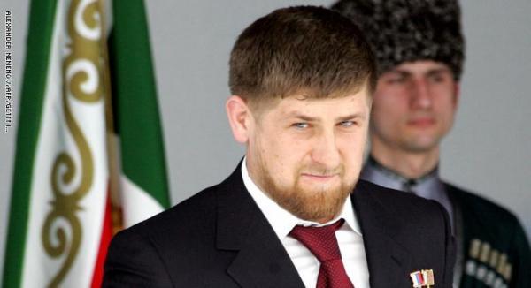 الرئيس الشيشاني يتخلى عن مهامه مؤقتا  لهذا السبب