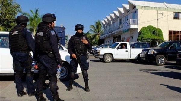 المكسيك تعتقل زعيم عصابة تورط في 900 جريمة قتل
