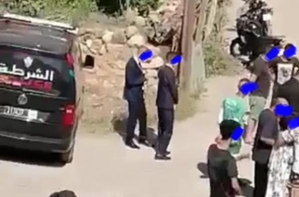 عاجل... العثور على جثة قرب ساقية بحديقة عمومية يستنفر السلطات والشرطة العلمية