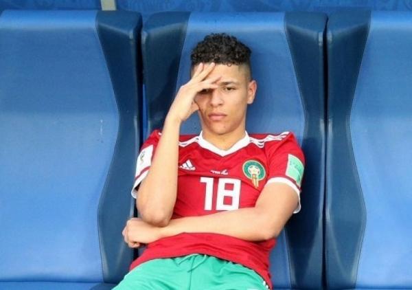 """حارث حزين بسبب استبعاده من """"الكـان"""" ومصدر يؤكد أن القرار لم يكن مفاجئا لهذا السبب"""