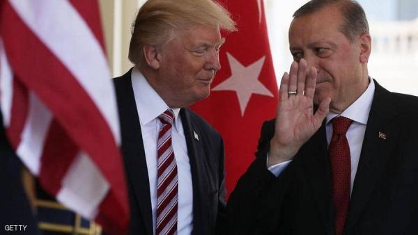 واشنطن وأنقرة يتفقان على وقف إطلاق النار في سوريا