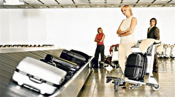 ffe1644049e9d ماذا تفعل إذا فقدت حقائبك في المطار؟