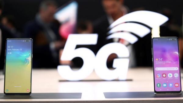 ارتفاع عدد مبيعات الهواتف الذكية التي تدعم الـ 5G  خلال الربع الأول من 2021
