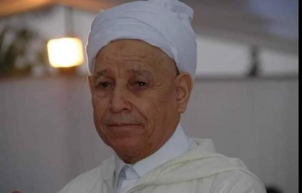 """""""الملك محمد السادس"""" يعزي في وفاة رجل الأعمال المغربي """"إبراهيم ادحلي بيشا"""""""