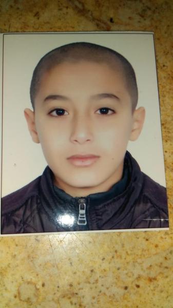 أسرة تناشدكم للمساندة في البحث عن ابنها المختفي بالدار البيضاء