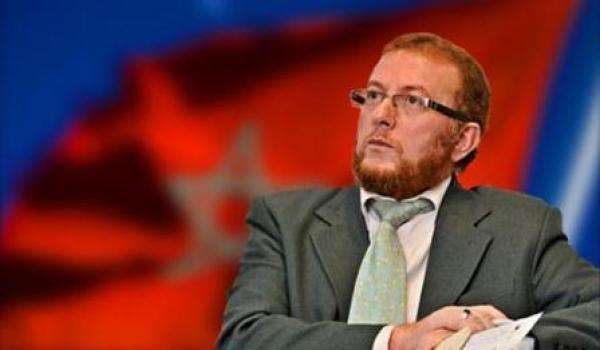 """الوزير السابق """"بوليف"""" يتلقى """"صفعة حكومية"""" بسبب فتواه حول قروض المقاولات"""