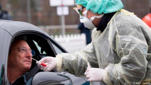 """لماذا سجلت ألمانيا أقل معدل وفيات بفيروس """"كورونا"""" رغم ارتفاع عدد المصابين؟"""