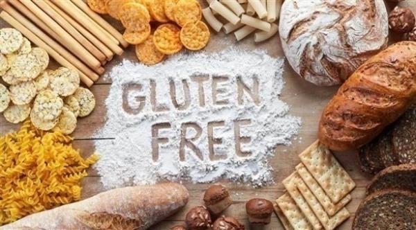 ما هي غاية الأغذية الخالية من الغلوتين واللاكتوز؟