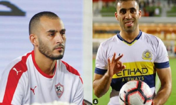 فيسبوكيون: حرام بوطيب يلعب في المنتخب ولقجع مطالب بالتدخل العاجل لحل خلاف رونار وحمد الله