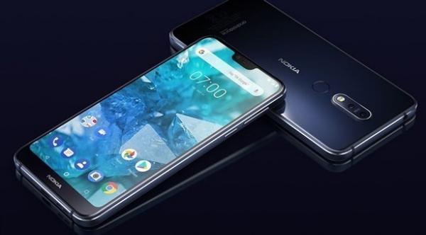 بمواصفات محترمة...نوكيا 2.2 .. هاتف ذكي جديد منخفض التكلفة