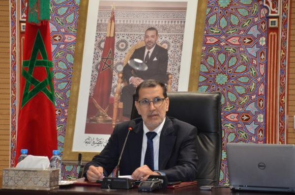 """""""العثماني"""" يطلع النقابات واتحاد المقاولات على مضامين قانون مالية 2020 وهذه التفاصيل"""