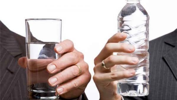 تعرف على الحالة التي يكون فيها شرب المياه خطر على حياتك