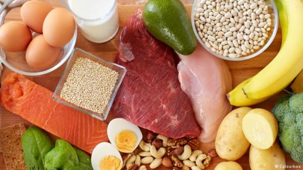 نصائح غذائية بسيطة للوصول إلى الوزن المثالي