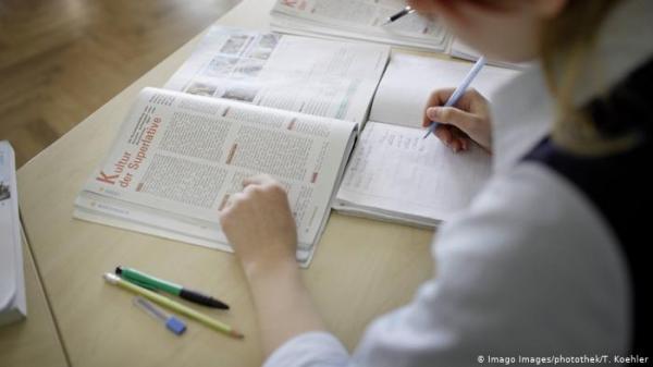 جائزة لعالم لغة ألماني لجهوده في مكافحة تأثير اللغة الإنجليزية