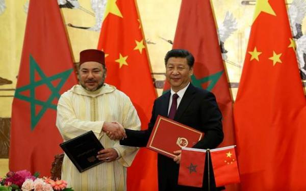 خبر سار..استثمارات صينية ضخمة في طريقها إلى المغرب قد توفر آلاف فرص الشغل للشباب