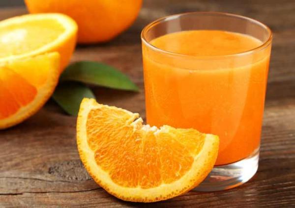 هل يسبب عصير البرتقال السمنة أم يساعد على تخفيض الوزن؟
