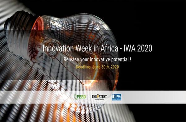 """تتويج المدرسة المغربية لعلوم المهندس بالجائزة الكبرى وبأربع ميداليات ذهبية بالمعرض الدولي """"أسبوع الابتكار في إفريقيا 2020 """""""