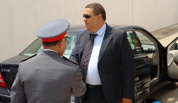 وزارة الداخلية توضح مجددا بخصوص اتخاذ عقوبات في حق رجال سلطة