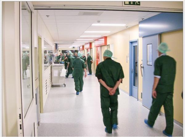 دعم مادي استثنائي لممرضتين ضحيتي حادثتين منفصلتين بزاكورة وميسور