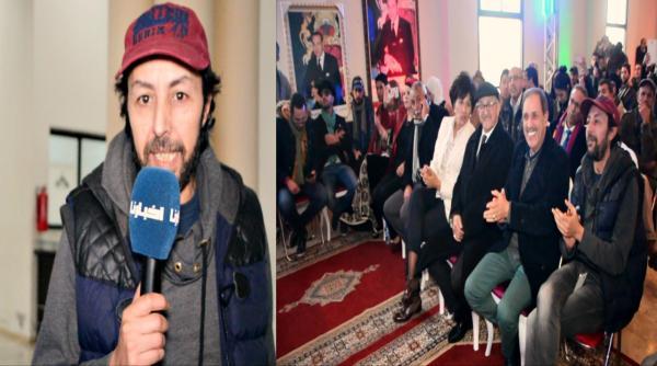 """بالفيديو: """"بصمات"""" تربط الماضي بالحاضر من خلال حفل """"القدوة"""" الذي كرمت خلاله ألمع وجوه الشاشة المغربية"""