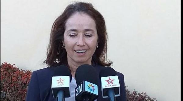 """نبذة عن """"دنيا بن عباس الطعارجي"""" الرئيسة الجديدة لصندوق الحسن الثاني للتنمية"""